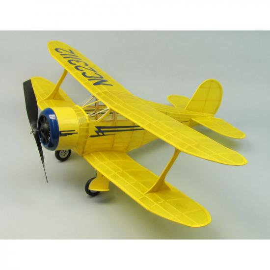 Dumas Staggerwing (332)