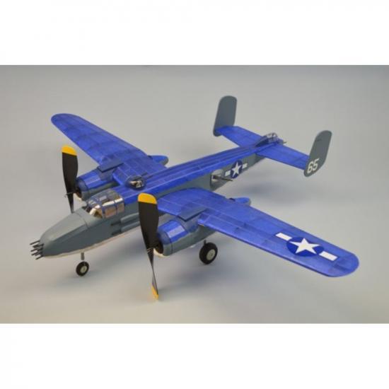 Dumas B-25 Usmc Pbj 1J (B-25J) (333)