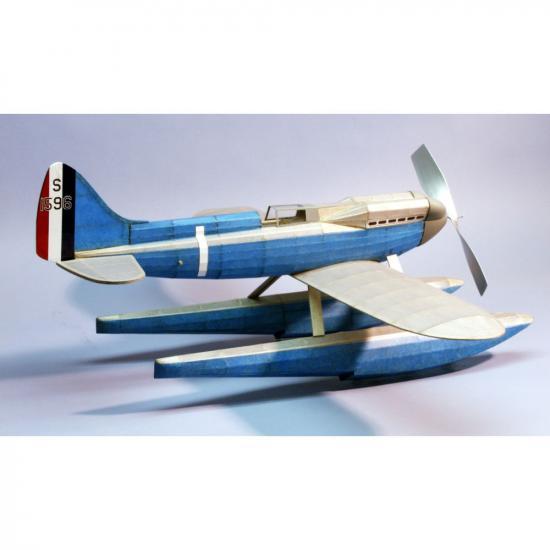 Dumas Super Marine S.6B Kit (404)