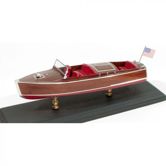 Dumas Chris-Craft 24 Ft. Runabout (1701)
