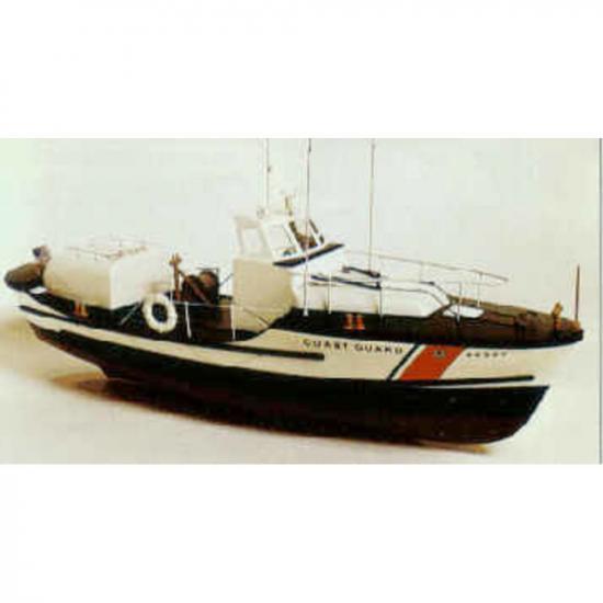 Dumas Us Coast Guard Lifeboat Kit (1203)
