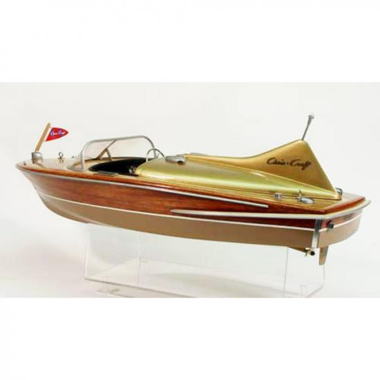 Dumas Chris-Craft Cobra Kit (1232)