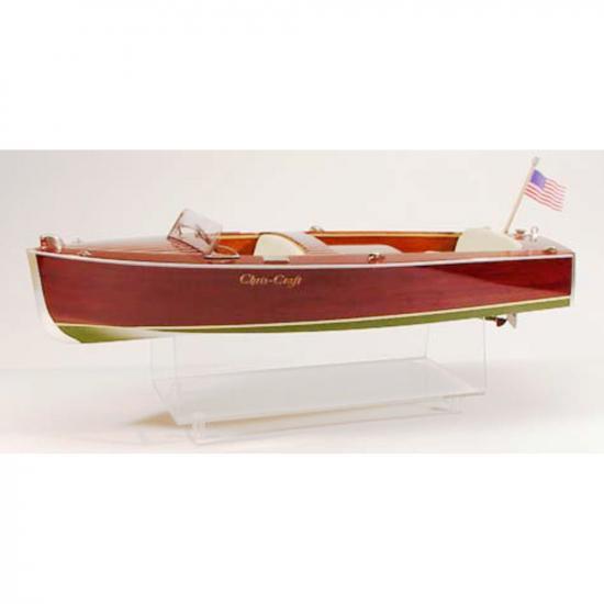 Dumas Chris-Craft Utility Boat Kit (1240)