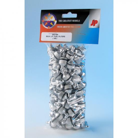 Bulk Fuel Filters (100)