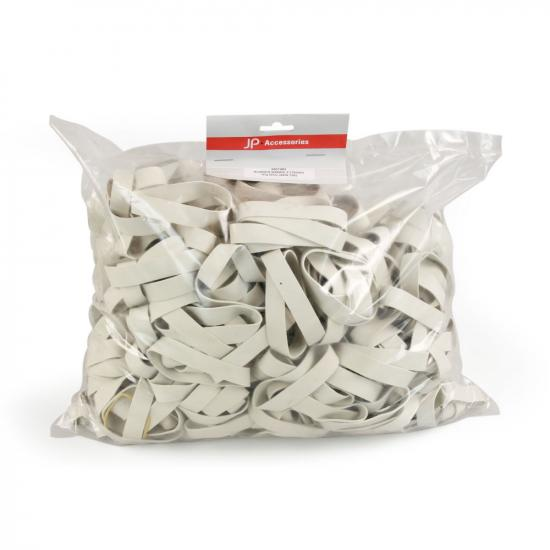 Rubber Band 100mm (4.0ins) 1kg Bag (Apr 300)