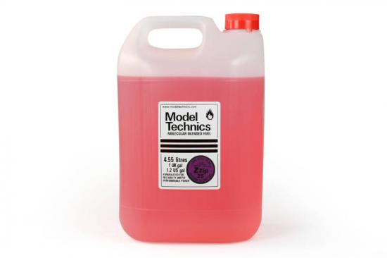 Model Technics Zzip 25% 4.55 Lit (1 Gal)