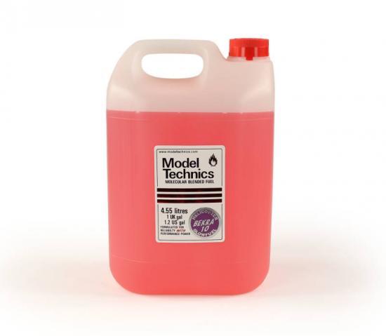 Bekra 10% 4.55L (1 UK Gallon)