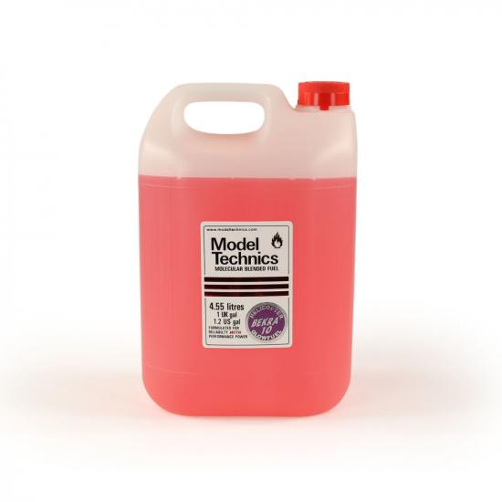 Bekra 5% 4.55L (1 UK Gallon)