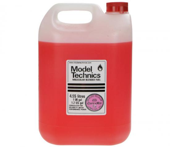 Model Technics Coptamix 15% 4.55 Lit (1 Gal)