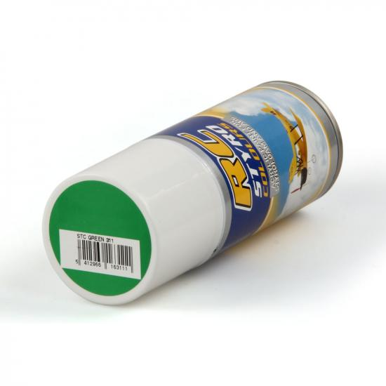 Styro-Colour Foam Safe Spray Paint - Emerald Green (311)(150Ml)