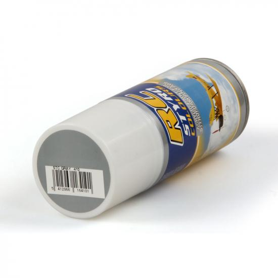 Styro-Colour Foam Safe Spray Paint - Pale Grey (410)(150Ml)