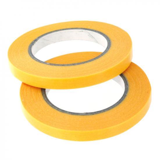 Precision Masking Tape 6mm x 18m (2) Pma2006