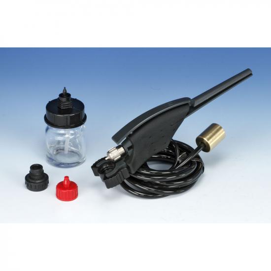 Spraycraft Sp10 Easy-To-Use Airbrush