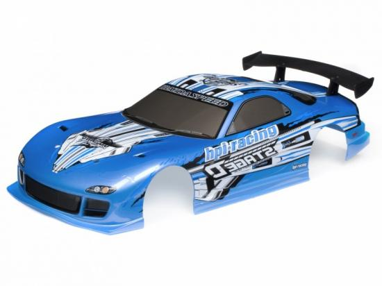 Mazda RX-7 FD3S Painted Body 190mm