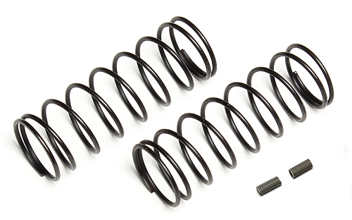 Associated Front Spring - 4.7 Lb/In  ** CLEARANCE **