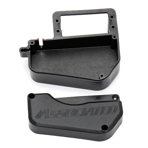 Associated Rc8B3E Servo/Receiver Box