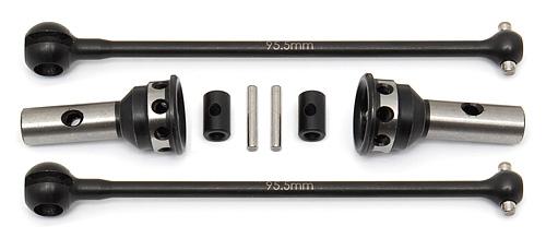 Associated Rc8B3 Factory Team Cva Set 95.5mm Front (Pr)