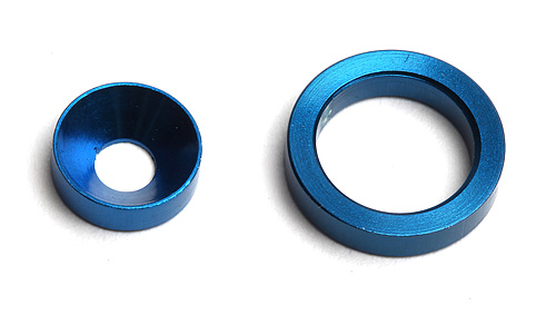 Associated Assciated Servo Support Ring + Washer