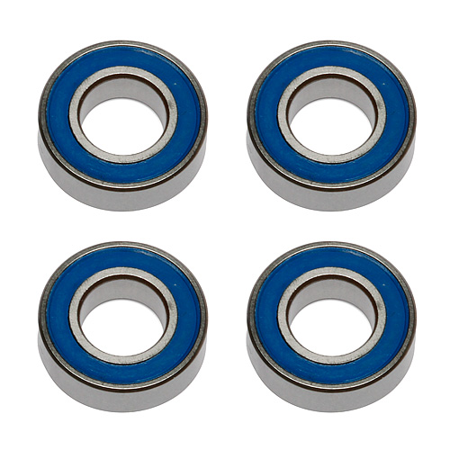 Associated 8 X 16 X 5mm Ft Bearings