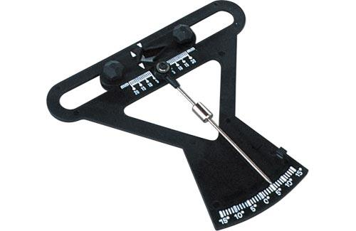 Irvine Pitch Gauge - Weighted