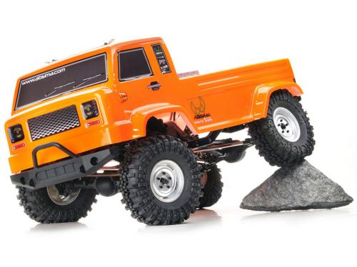 Absima CR2.4 Crawler RTR - Orange