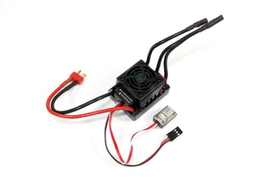 Absima Brushless ESC 45A waterproof Sand Buggy