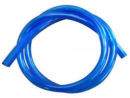 High Flow Fuel Tubing - 1 Metre - Blue