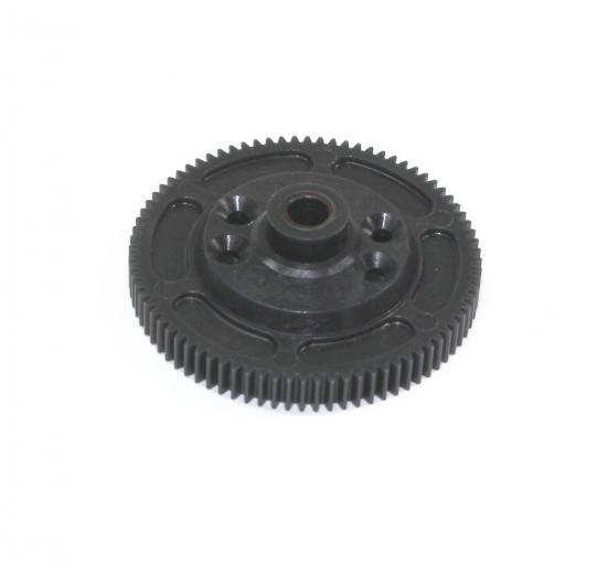 Absima Main Gear Center Differential 80T TM4 Comp. Buggy 4WD