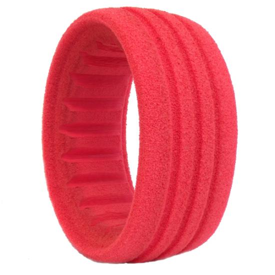 AKA Insert For Buggy 1/10 Rear Tyres Soft (2)