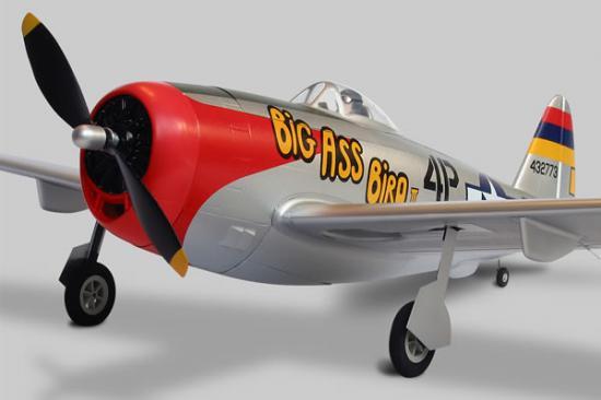 Alfa Model Decal Set For P-47D Thunderbolt Pk