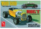 AMT 1:25 1929 Ford Model A Roadster