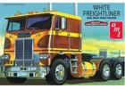 AMT 1:25 White Freightliner Dual Drive Tractor