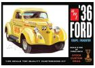 AMT 1:25 1936 Ford Coupe