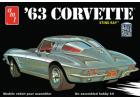 AMT 1:25 1963 Chevy Corvette