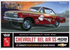 AMT 1:25 1962 Chevy Bel Air SS 409 - Joe Gardner Racing version