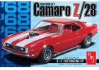 AMT 1:25 1968 Camaro Z/28
