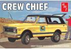 AMT 1:25 1972 Chevy Blazer Crew Chief