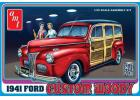 AMT 1:25 1941 Ford Woody ** CLEARANCE **