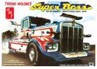 AMT 1:25 Tyrone Malone Kenworth Super Boss Drag Truck