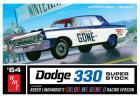 AMT 1:25 Color Me Gone 1964 Dodge 330 Superstock