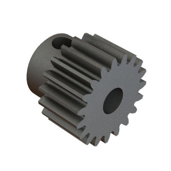 ARAC7881 Arrma Pinion Gear(19T,48Dp)