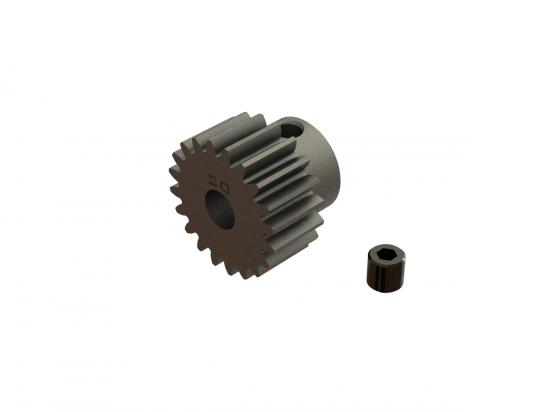 Arrma 0.8 Mod / 32DP 5mm Bore Pinion Gear - 20T