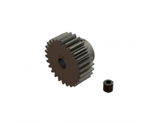 Arrma Arac7879 Pinion Gear 26T 0.8 Mod 4X4 Blx 3S