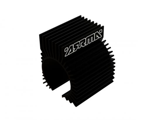 ARAC7009 Arrma 540/550 Motor Heatsink (36mm Diameter)
