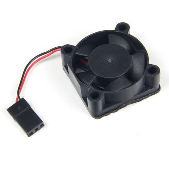 ARAM0156 Arrma Blx185 Replacement Fan (1Pc)