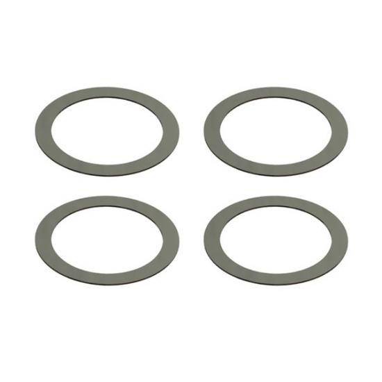 Arac9937 Arrma Washer 12X15.5X0.2mm (4)