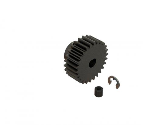 26T 0.8Mod Safe-D5 Pinion Gear