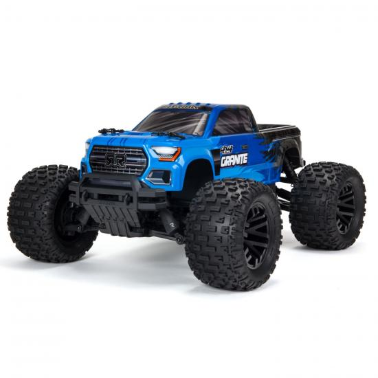 Arrma Granite Mega V3 - Blue