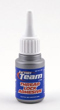 FT Locking Adhesive - medium