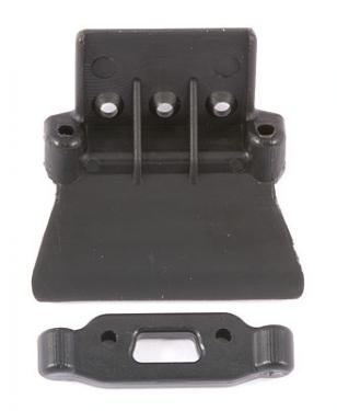Front and Rear Arm Mount